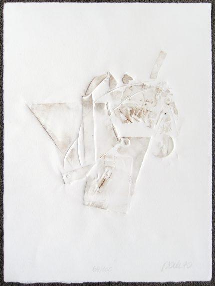 1990, Gernot Pock