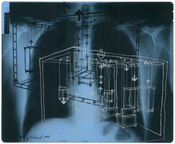 1999, Werner Schimpl