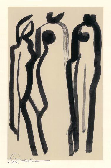 1981, Vivian Oviette